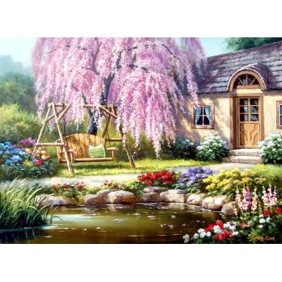 Perre-Anatolian-1089 Cherry Blossom Cottage