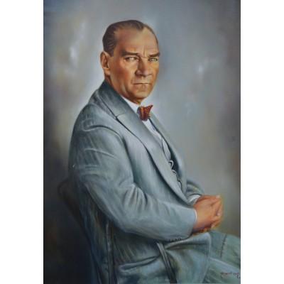 Perre-Anatolian-3592 Mustafa Kemal Atatürk