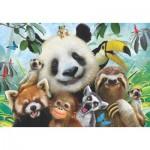 Perre-Anatolian-3596 Zoo Selfie