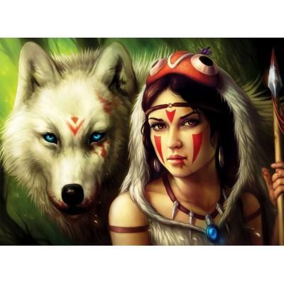 Perre-Anatolian-3600 Warrior Princess