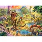 Perre-Anatolian-3603 Landscape of Dinosaurs