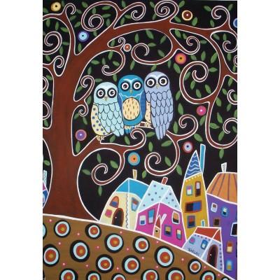 Perre-Anatolian-3605 Three Owls
