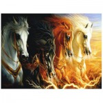 Perre-Anatolian-3902 Les 4 Chevaux de l'Apocalypse