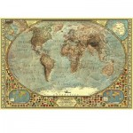 Perre-Anatolian-3935 World Map