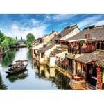 Perre-Anatolian-3945 Xitang Ancient Town