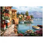 Perre-Anatolian-4524 Villa sur le lac