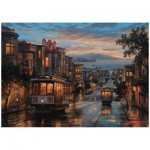 Perre-Anatolian-4531 Evgeny Lushpin : San Francisco, Cable Car Heavens