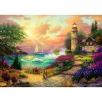 Perre-Anatolian-4539 Chuck Pinson - Seaside Dreams