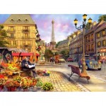 Perre-Anatolian-4542 Dominic Davison - Paris Street Life