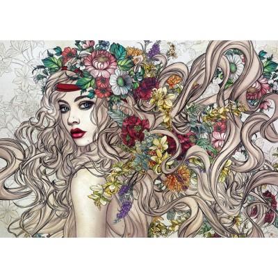 Perre-Anatolian-4549 Flower Power