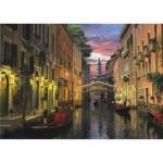 Perre-Anatolian-4904 Crépuscule à Venise