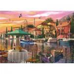 Perre-Anatolian-4905 Coucher de Soleil sur le Port