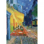 Piatnik-5390 Van Gogh Vincent : Le Café le Soir