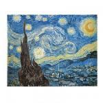 Piatnik-5403 Van Gogh : La nuit étoilée