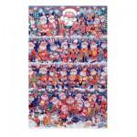Piatnik-5404 La Parade de Noël