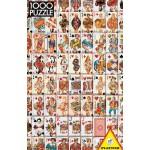 Piatnik-5437 Jeu de cartes