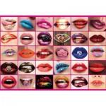 Piatnik-5477 Lips