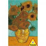 Piatnik-5617 Van Gogh : Les tournesols