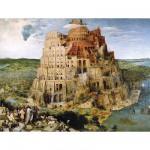 Piatnik-5639 Brueghel : La Tour de Babel