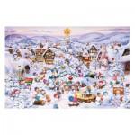 Piatnik-5660 Choeur de Noël
