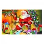 Piatnik-5668 Le Soir de Noël
