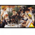 Piatnik-5681 Renoir  : Le déjeûner des canotiers