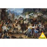 Piatnik-5695 Andreas Hofer en guerre au Tyrol