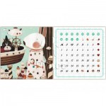 Pintoo-H1701 Calendrier Showpiece - Lighthouse