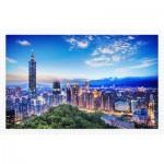 Pintoo-H1916 Puzzle en Plastique - The Beautiful Sunset of Taipei
