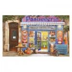 Pintoo-H1998 Puzzle en Plastique - Guido Borelli - Pastry Shop