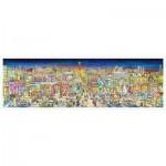 Pintoo-H2024 Puzzle en Plastique - Tom Parker - Taipei City