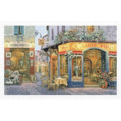 Pintoo-H2028 Puzzle en Plastique - Viktor Shvaiko - L'Antico Sigillo