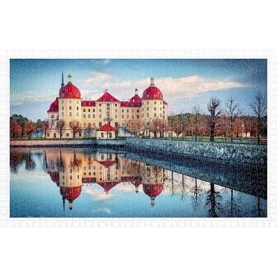 Pintoo-H2174 Moritzburg Castle, Germany