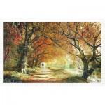 Pintoo-H2227 Dominic Davison - Forever Autumn