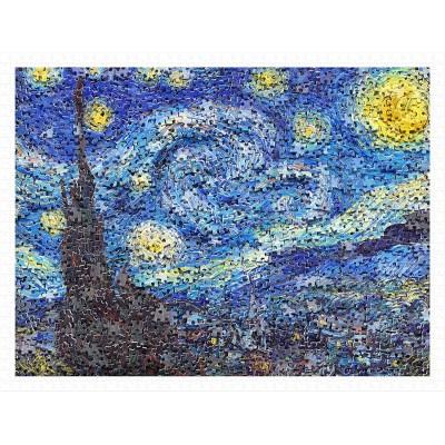 Pintoo-H2247 Van Gogh's Starry Night