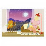 Pintoo-H2291 Mandie - See The Stars