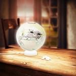 Pintoo-J1022 Puzzle 3D - Sphere Light - Mumu