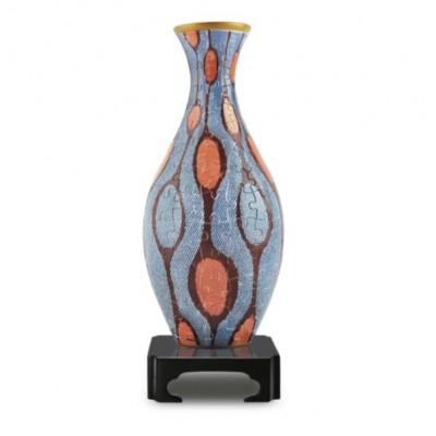 Pintoo-S1013 Puzzle 3D Vase - Art Contemporain