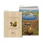 Pintoo-Y1023 Puzzle Cover - Jacek Yerka - Bibliodame
