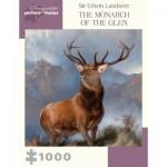 Pomegranate-AA1007 Sir Edwin Landseer - The Monarch of the Glen