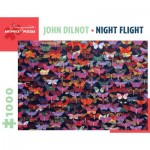 Pomegranate-AA1023 John Dilnot - Night Flight