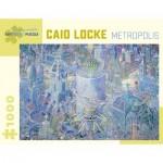 Pomegranate-AA1025 Caio Locke - Metropolis