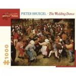 Pomegranate-AA1030 Pieter Bruegel the Elder - The Wedding Dance