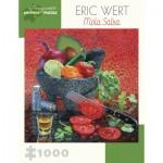 Pomegranate-AA1031 Eric Wert - Mola Salsa