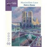Pomegranate-AA1033 Maximilien Luce - Notre-Dame