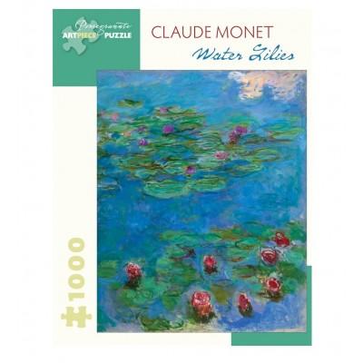 Pomegranate-AA1035 Claude Monet - Water Lilies
