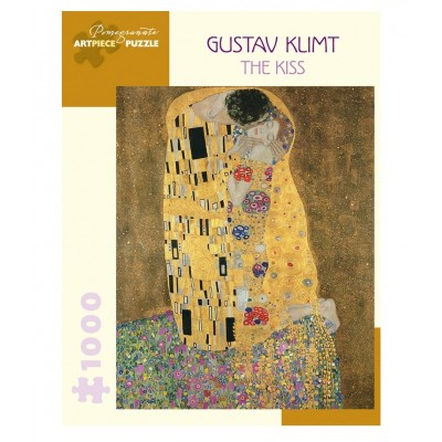 Pomegranate-AA1036 Gustav Klimt - The Kiss