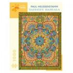 Pomegranate-AA1046 Paul Heussenstamm - Tapestry Mandala