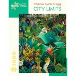 Pomegranate-AA1060 Charles Lynn Bragg - City Limits, 1986