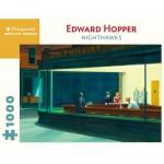 Pomegranate-AA1082 Edward Hopper - Nighthawks